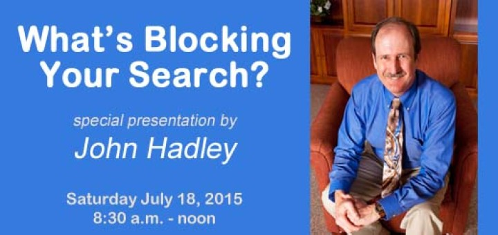 career_support_group_st_gregory_the_great_network_job_search_john_hadley_blocking_nj MR