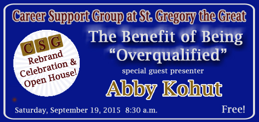 abby_kohut__career_support_launch_party_st_gregory_the_great_job_search_csgsgg