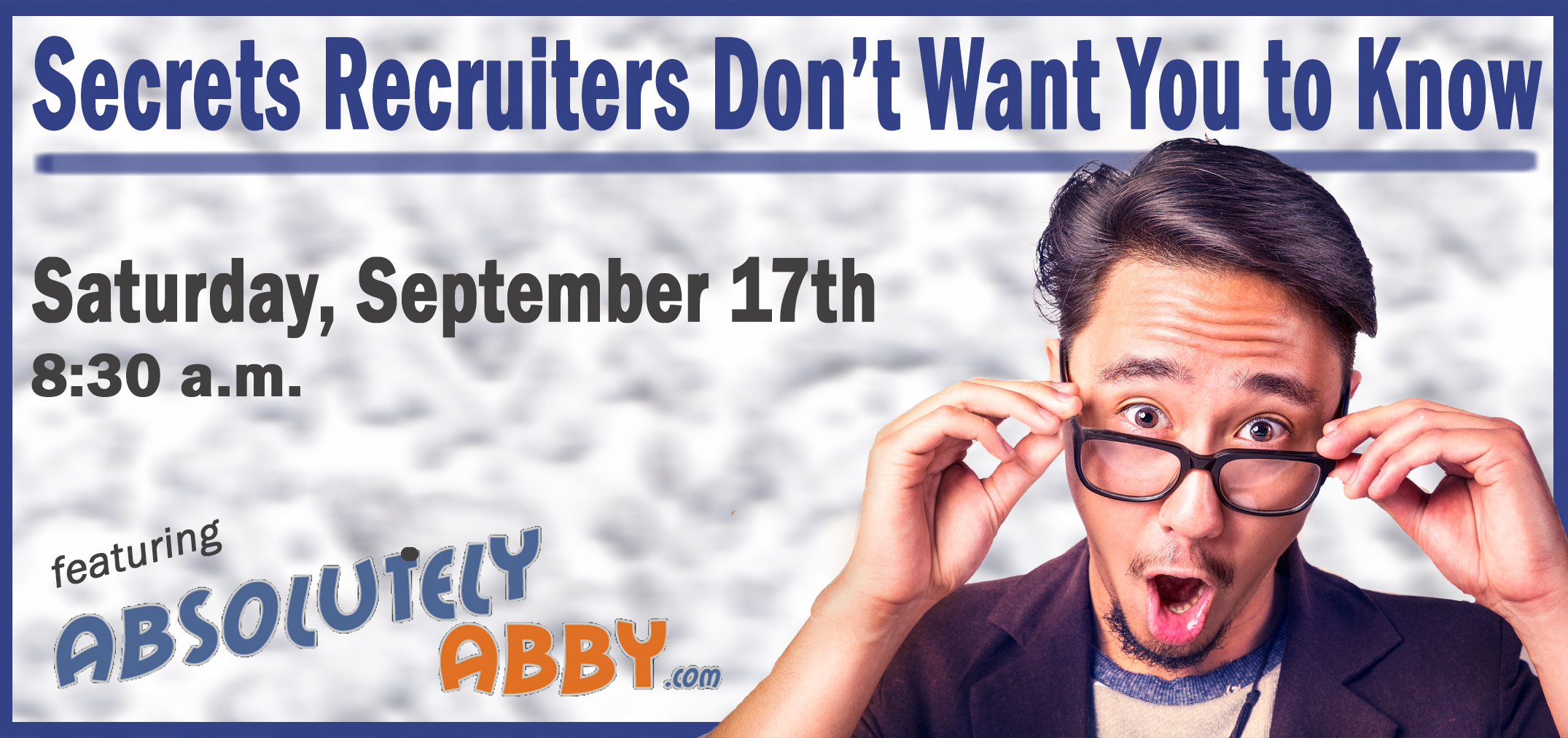 abby kohut shares recruiters secrets they don t want you to know