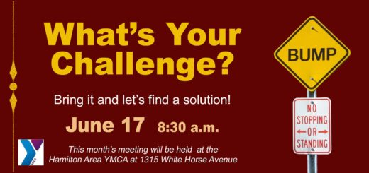 Career Support Group What's Your Challenge