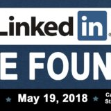 LinkedIn Being Found Presentation